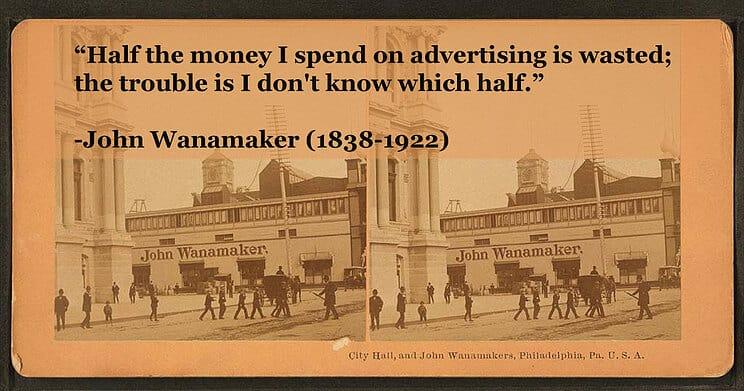 """""""half the money..."""""""