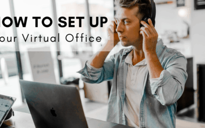 How to take your office online for virtual work