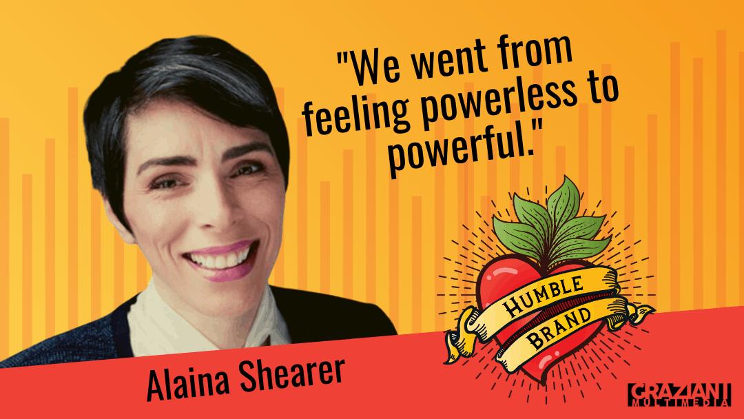 2: Powerless to Powerful with Alaina Shearer