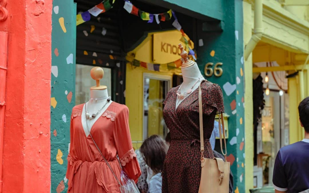 Start a Boutique by Following These 6 Steps